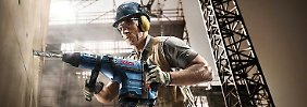 Es gibt viel zu tun: Bosch will Russland-Geschäft ausweiten