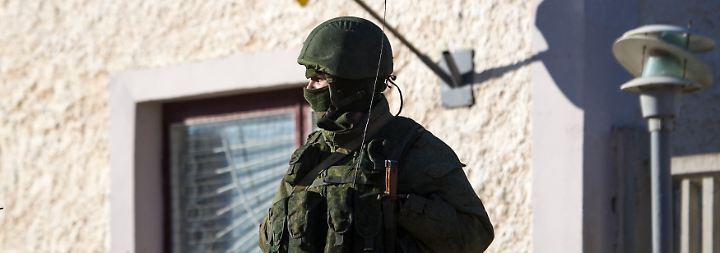 Putin sorgt kurzfristig für Ruhe: Rohstoffbörsen und die Krim