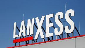 Lanxess bleibt für das laufende Jahr zwar skeptisch, die Anleger sind da zuversichtlicher gestimmt, der Kurs klettert.