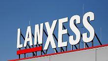 Der Börsen-Tag: Lanxess und K+S sind Prügelknaben im MDax