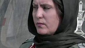 Präsidentenwahl in Afghanistan: Frauen kämpfen um ihre Stimme