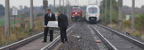 Schutz für traumatisierte Lokführer: Tarifkonflikt bei der Bahn beigelegt