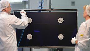Ende einer langen Talfahrt: Münchener Finanzinvestor übernimmt Loewe