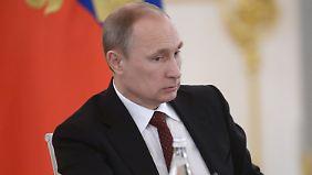 Die Krim ist verloren: Obama will Russland für Annexion bezahlen lassen