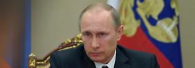 Investoren kehren Russland den Rücken: Kapitalflucht beschleunigt sich