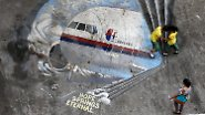 """""""Und nur Gott weiß warum"""": So trauert die Welt um MH370"""