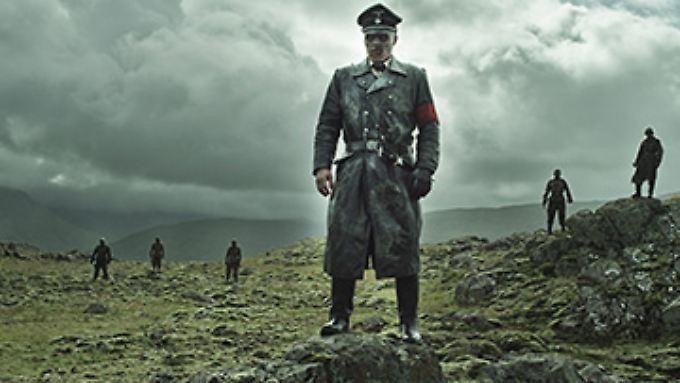 Gestatten: Oberst Herzog, Nazi-Zombie