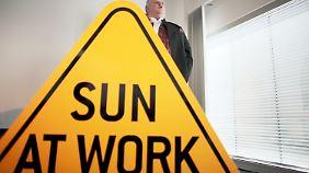 190.000 Euro Miese: Solarworld hat ehrgeizige Ziele