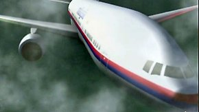 Alles auf Anfang: Suche nach vermisster Boeing 777 beginnt von vorn