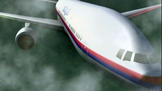 Suchgebiet erneut verlegt: Suche nach vermisster Boeing 777 beginnt von vorn