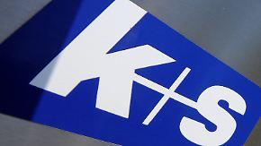 Absatzplus durch Hitzewelle: K+S-Aktie steigt stetig