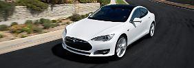 Aktion mit Kalkül: Tesla will sämtliche Patente offenlegen