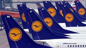 Pilotengewerkschaft macht ernst: Lufthansa erwartet größten Streik der Geschichte