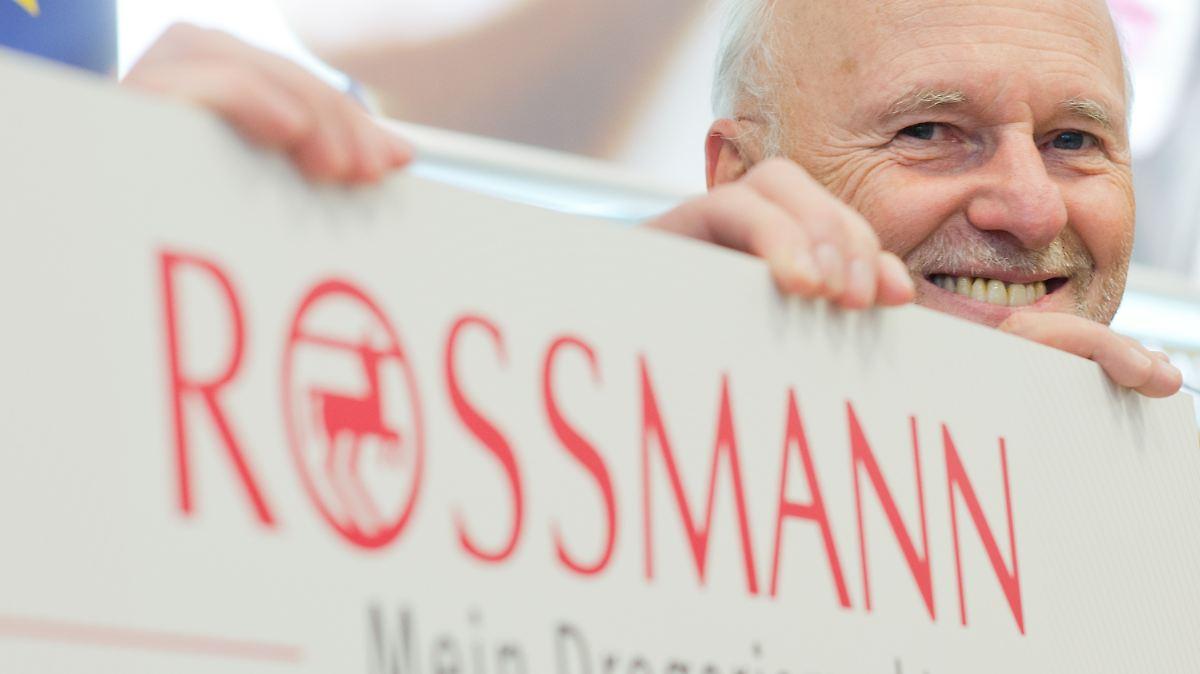 Discounter knabbert an Rossmann-Margen