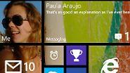 Ein großer Fortschritt: Das kann Windows Phone 8.1