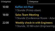 Microsoft hat viel zu bieten: Das ist neu im Windows Phone 8.1