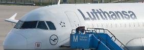 Druck von innen und außen: Lufthansa muss handeln