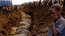 Hundert Tage, Hunderttausende Täter: Der Völkermord in Ruanda