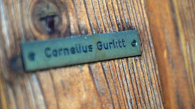 Die knapp 300 Bilder aus Gurlitts Salzburger Sammlung fallen ausdrücklich nicht unter die Vereinbarung.