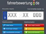 "Fahrerbewertungen online: ""Autofahrer-Pranger"" muss geändert werden"