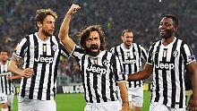 Das Euroa League-Finale wird am 14. Mai im Juventus Stadium Turin stattfinden.