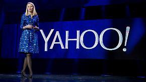 Gelingt die große Wende?: Yahoo erholt sich langsam
