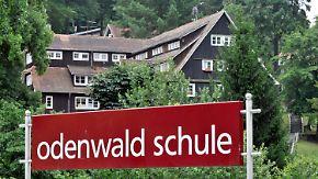 Kinderporno-Verdacht an Internat: Odenwald-Schüler sollen nicht betroffen sein