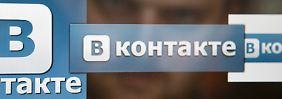 """Mit täglich rund 60 Millionen Besuchern nennt sich VKontakte """"Europas größtes soziales Netzwerk""""."""