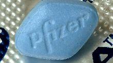 Pfizer und der 100-Milliarden-Deal: Pharmabranche erlebt ihr blaues Wunder