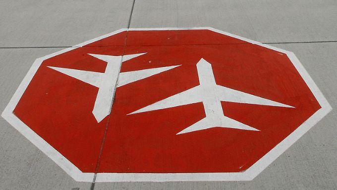 Wenig Service, kleiner Preis: Auf 466 Strecken sind Billigflieger eine Alternative für Reisende.