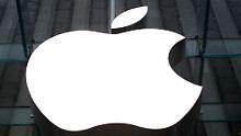 Techies stehen im Fokus: Apple erfreut die Wall Street