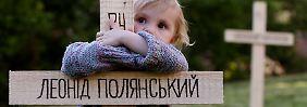 Kein falscher Stolz, sondern Angebote an Russland: Dritter Weltkrieg, nein danke!