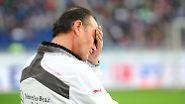 """Der 32. Bundesliga-Spieltag in Wort und Witz: """"Nichts, was man den Frauen erzählen müsste"""""""