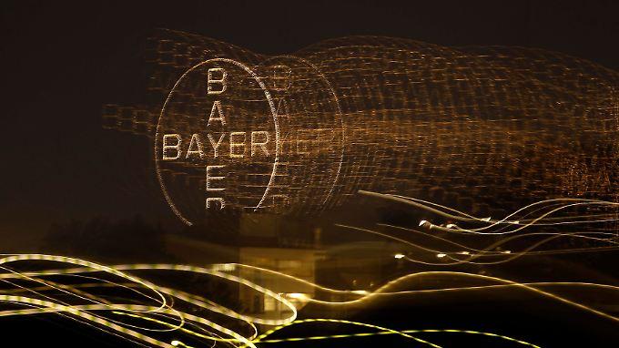 Konzern setzt auf Gesundheitssparte: Bayer legt sensationellen Jahresstart hin