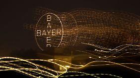 Gesundheitssparte im Fokus: Bayer legt sensationellen Jahresstart hin
