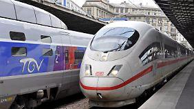 Konzern reagiert auf GE-Offerte: Siemens bietet Alstom Tausch an
