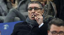 Verein gibt nach, Misstöne bleiben: Schalker Posse um Assauers Geburtstag