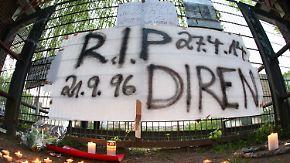 Vier Schüsse auf Austauschschüler: US-Staatsanwaltschaft wirft Täter vorsätzliche Tötung vor