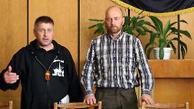 """""""Gebaren eines Zaren"""": Ponomarjow spielt mit seiner Macht"""