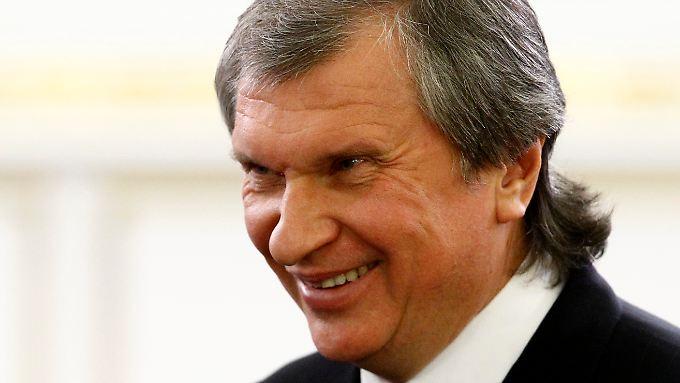 Igor Setschin.