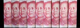 Suche nach Kapital: Russische Unternehmen zapfen Asien an
