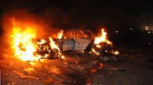 Mindestens 16 Menschen starben durch den jüngsten Bombenanschlag in Abuja.