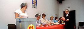 Kommunalwahlen in der DDR: Die Wende fing mit Zetteln an