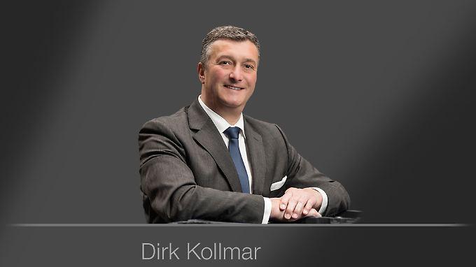 Dirk Kollmar starb im Alter von 50 Jahren an plötzlichem Herzversagen.