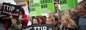 Der Vertrag, den Europa fürchtet: So gefährlich ist TTIP