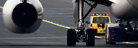 Aufwind am Flughafen: Fraport rechnet mit Wachstum