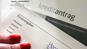 Nach dem BGH-Urteil: Experten erwarten eine Eine Klagewelle gegen die Banken.