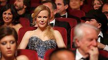 """""""Unglaublich idiotisches Melodram"""": Kidman kassiert Pfiffe in Cannes"""