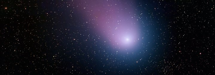 Spektakuläre Gefahr aus dem All: Asteroiden, Meteoriten und Kometen