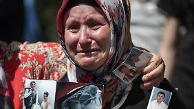 Hoffnung in Soma schwindet: Seit dem Abend nur noch tote Kumpel geborgen